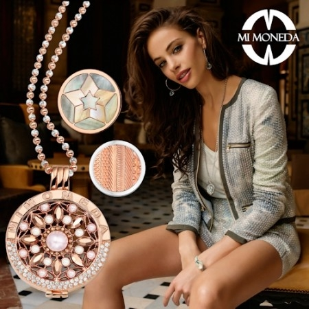 Buy cheap jewels and cheap watches, Offers, Discount OutletJoyeria - NECKLACE CURRENCY FOR MY COIN PENDANT SIZE M AZA-19-M Mi moneda (AZA-19-M)