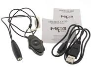 MP3 DE UNISEX S01K903P Morellato