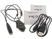 MP3 UNISEX S01K903P Morellato