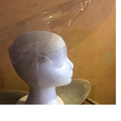 Pantalla Facial lumex Proteccion PFlumex