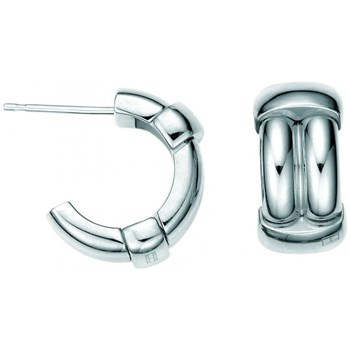 Earrings steel Hilfiger 2700431 Tommy Hilfiger Tommy Hilfiguer