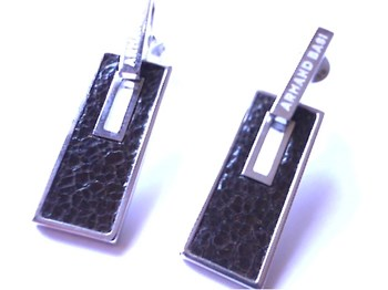ARMAND BASI AJ42-0006-08 EARRINGS