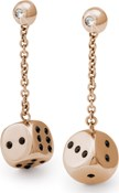 EARRING CHANCE - BCH12 8033609240685 BROSWAY