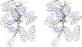 EARRING CHARMANT - BCM21 8053670452626 BROSWAY