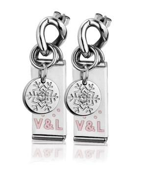 FEMME EXCEPTIONNELLE VJ0143PE V&L