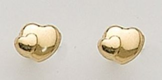 EARRING DORMILONA GOLD. - OWN - 2535-THREAD