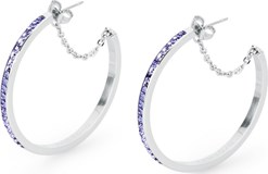 EARRINGS EAR TRING - BER26 8053670457119 BROSWAY