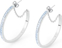 EARRINGS EAR TRING - BER27 8053670457126 BROSWAY