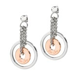 EARRINGS MISS SIXTY ORBIT PENDANT SMZR07