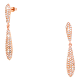 EARRING WOMAN DEVOTA AND LOMBA PDL-006CRR 8435432510131 DEVOTA & LOMBA
