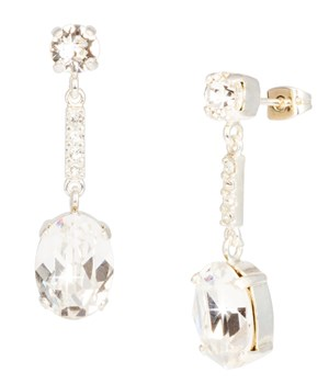 EARRING WOMAN DEVOTA AND LOMBA PDL-022CRP 8435432510377 DEVOTA & LOMBA