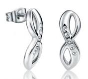 EARRING EARRING STEEL VICEROY 50005E11000