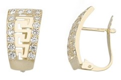 EARRING EARRING GOLD - OWN - 53469-CATALAN