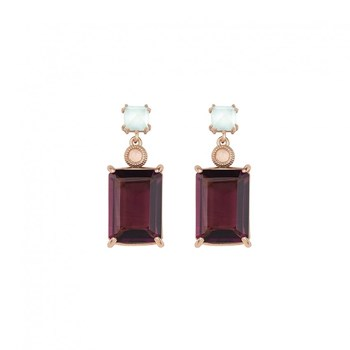 EARRING PE061580/2/26 TOURMALINE ENGINEERING SunField