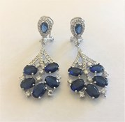 BOUCLES D OREILLES SWAROVSKI ZE52637 KAVAK DIAMANTS Kavak Diamonds