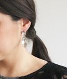 Boucles d'oreilles argent d'art joi F3040AR049000 Joid'art