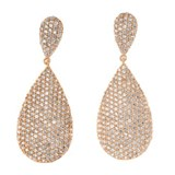 EARRING SALVATORE SILVER 151A0058 Salvatore Plata