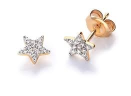 EARRINGS VICEROY 40002E100-96
