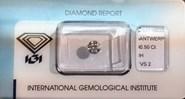 Piedras preciosas Diamante Arleys DR7-8839