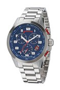 WATCH PIRELLI CHRONO ESF BLUE R7973605035