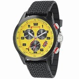 WATCH PIRELLI CHRONO BLACK ESF LOVE RUBBER R7971605075