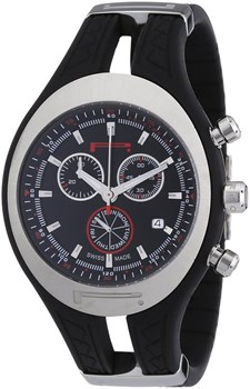 WATCH PIRELLI CHRONO BLACK R7971600125