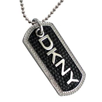 DKNY NJ1044040 PLAQUE UNISEXE