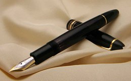 WRITING PEN MONTBLANC 146 MEISTESTUCK