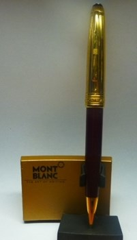 Writing pencils MontBlanc Doue 1652BU