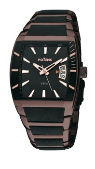 Watch Potens Capoeira 40-2505-0-0