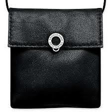 POUCHY BLACK THOMAS SABO XB0005-125-111