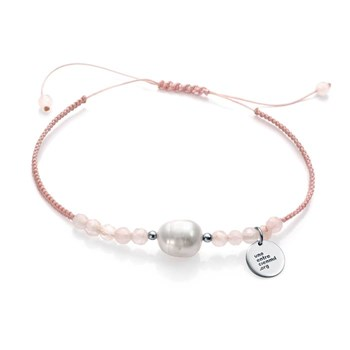 BRACELET VICEROY SOLIDARITY AGAINST CHILDHOOD LEUKEMIA 8049P000-67