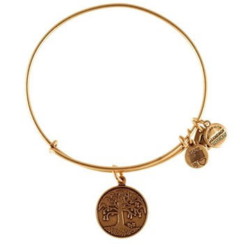 PULSERA ALEX AND ANI ARBOL VIDA  A12EB10RG 8867870609380