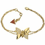 BRACELET C/PAPILLON D'OR UBB41302 Guess