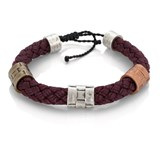 BRACELET MEN AD0338 8432761967346 ADOLFO DOMINGUEZ