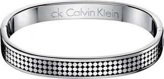 BRACELET CLAVIN KLEIN MENS STEEL KJ71AB01010M CALVIN KLEIN