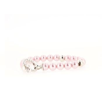 Argent et perles bracelet  ZIA402R Zinzi
