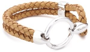 THOMAS SABO LB23-008-6-M LEATHER BRACELET