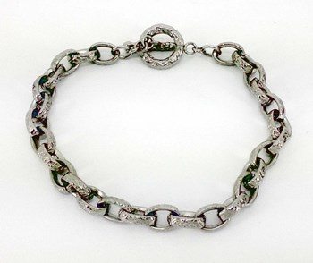 BRACELET OF STEEL DILOY PCL-170