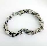 Acier inoxydable bracelet DILOY jp162-00