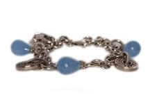 Bracelet Chalcedonie 0037 NUOVEGIOIE
