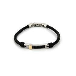 PULSERA DE HOMBRE ACIB0051 69 Jewels