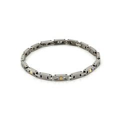 PULSERA DE HOMBRE ACIB0065 69 Jewels