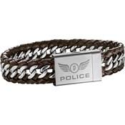 PULSERA DE HOMBRE S14AAM04B Police