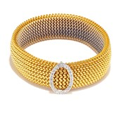 BRACELET WOMAN AD003-TO Bobroff AD003-A