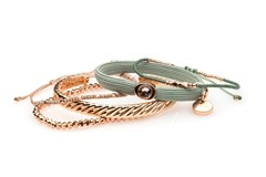 BRACELET WOMEN XX-100-451 THE-RUBZ