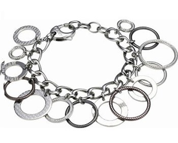 Bracelet DKNY acier NJ1176040