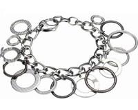 Bracelet DKNY steel NJ1176040