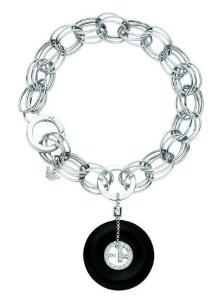 Emporio Armani bracelet en argent Eg2347