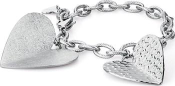 BRACELET-HEART BEAT - BHB12 8053251801218 BROSWAY